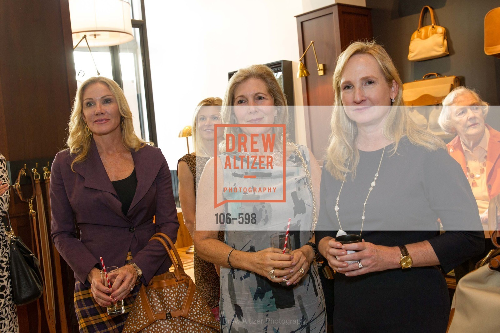 Rosemary Baker, Janie Friend, Anne Pedrero, GHURKA FALL FASHION Press Preview Honoring the ZOO BOARD, US, October 7th, 2014,Drew Altizer, Drew Altizer Photography, full-service agency, private events, San Francisco photographer, photographer california