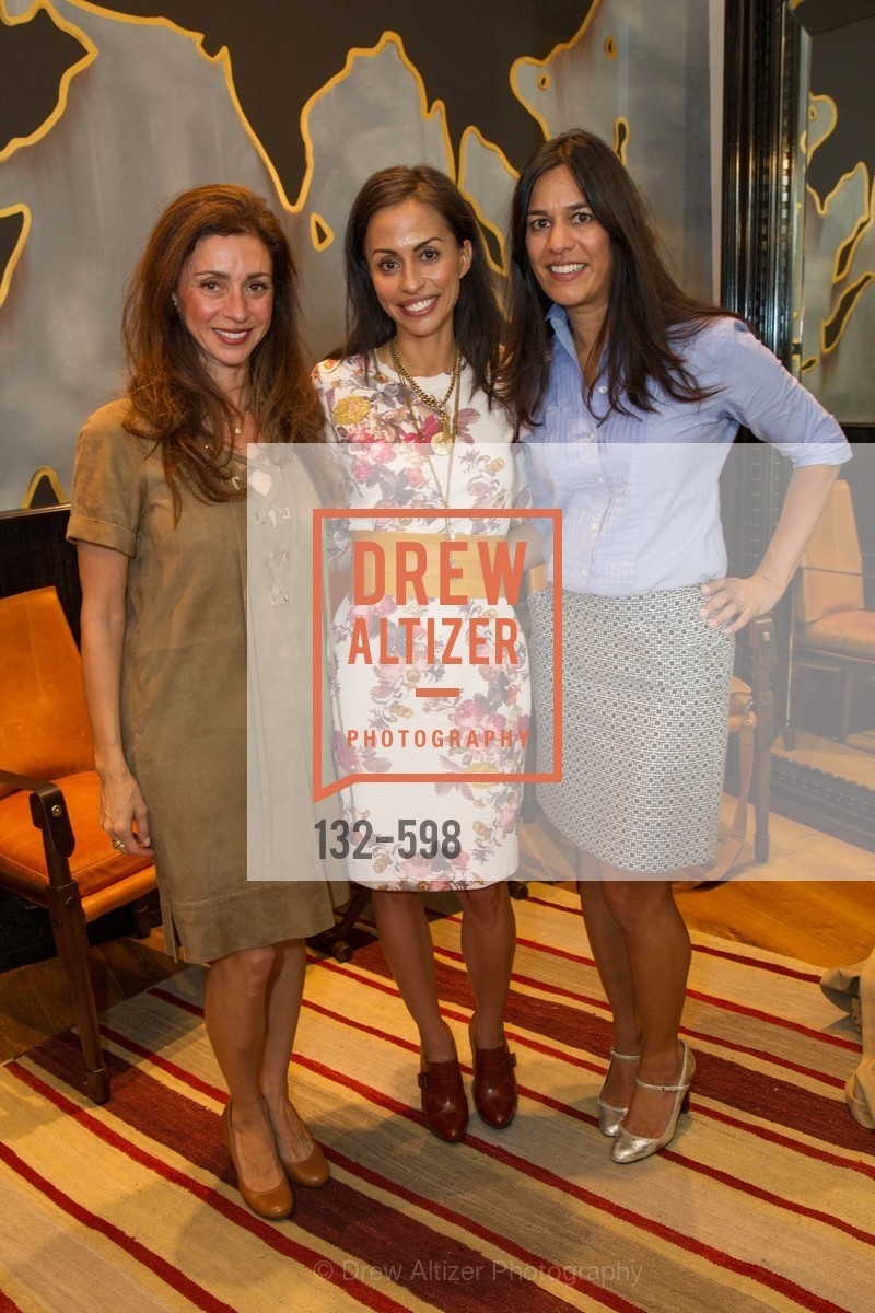 Maryam Muduroglu, Pam Bristow, Krutika Patel, GHURKA FALL FASHION Press Preview Honoring the ZOO BOARD, US, October 7th, 2014,Drew Altizer, Drew Altizer Photography, full-service agency, private events, San Francisco photographer, photographer california