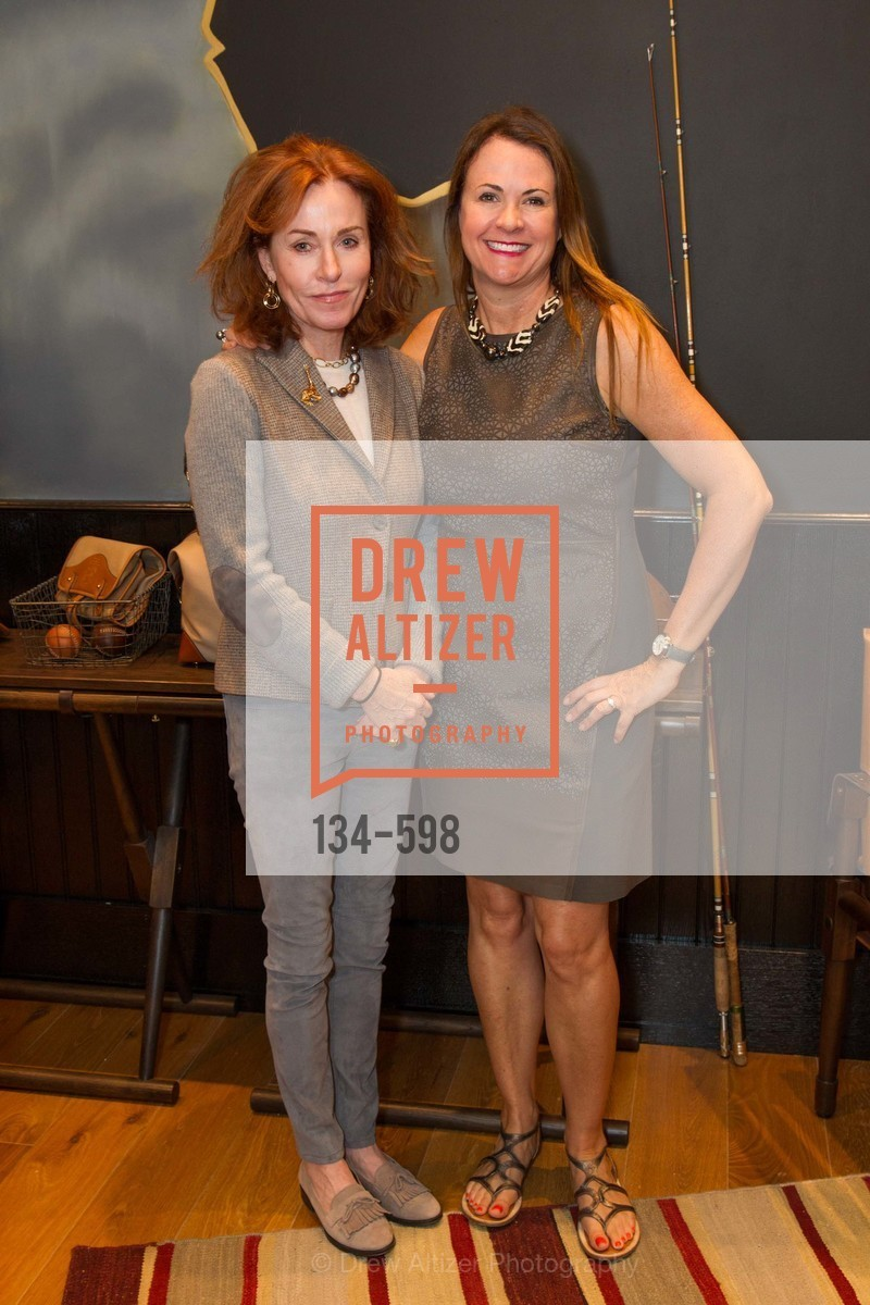 Brenda Jewett, Tanya Peterson, GHURKA FALL FASHION Press Preview Honoring the ZOO BOARD, US, October 7th, 2014,Drew Altizer, Drew Altizer Photography, full-service agency, private events, San Francisco photographer, photographer california