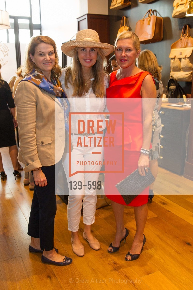 Julie Ashley, Suzanne Levit, Molly Farrell, GHURKA FALL FASHION Press Preview Honoring the ZOO BOARD, US, October 7th, 2014,Drew Altizer, Drew Altizer Photography, full-service agency, private events, San Francisco photographer, photographer california
