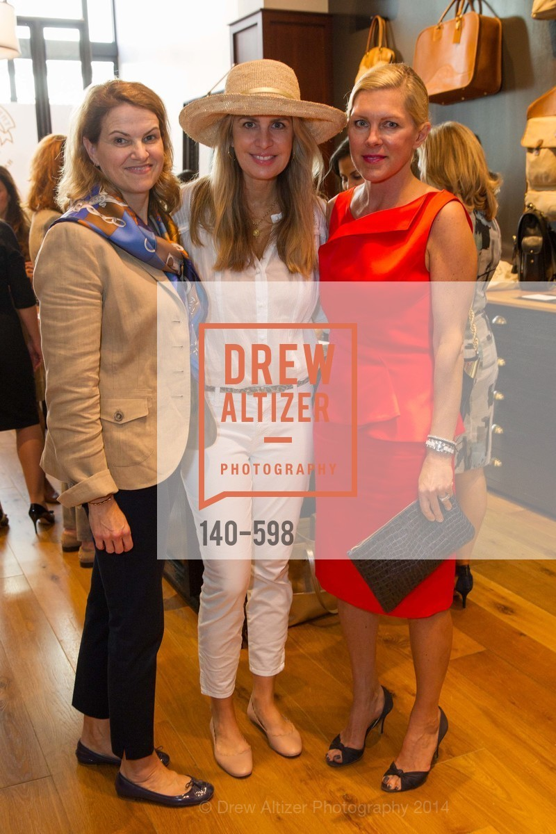 Julie Ashley, Suzanne Levit, Molly Farrell, GHURKA FALL FASHION Press Preview Honoring the ZOO BOARD, US, October 8th, 2014,Drew Altizer, Drew Altizer Photography, full-service agency, private events, San Francisco photographer, photographer california
