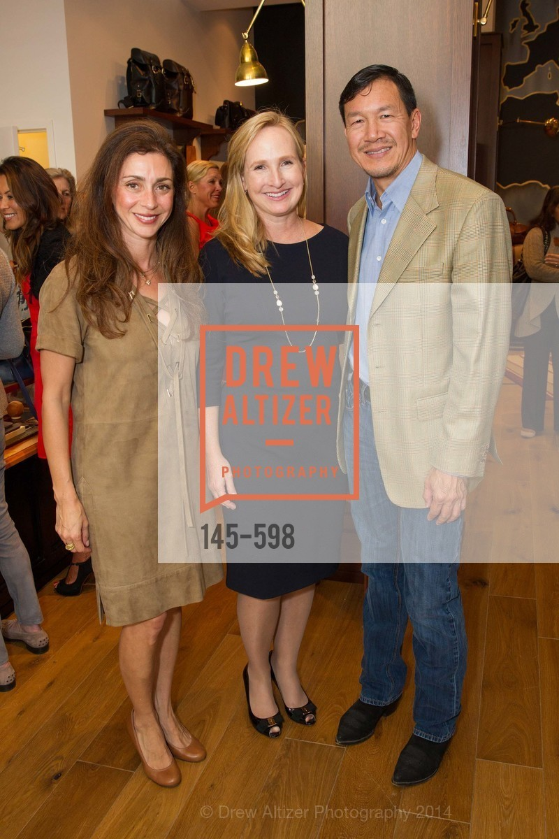 Maryam Muduroglu, Anne Pedrero, Tim Wu, GHURKA FALL FASHION Press Preview Honoring the ZOO BOARD, US, October 8th, 2014,Drew Altizer, Drew Altizer Photography, full-service event agency, private events, San Francisco photographer, photographer California