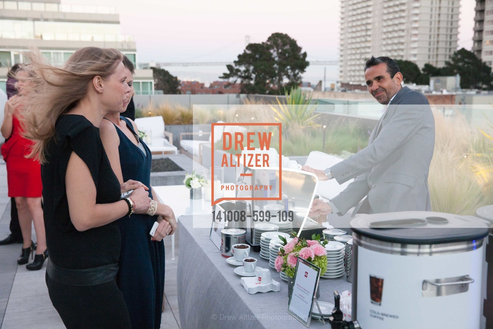 Atmosphere, 7x7 HOT 20, US, October 9th, 2014,Drew Altizer, Drew Altizer Photography, full-service event agency, private events, San Francisco photographer, photographer California
