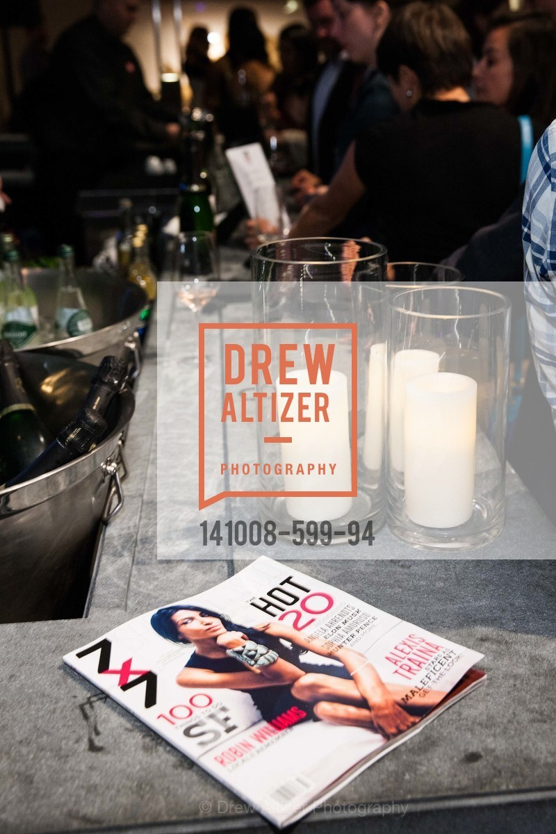Atmosphere, 7x7 HOT 20, US, October 8th, 2014,Drew Altizer, Drew Altizer Photography, full-service agency, private events, San Francisco photographer, photographer california
