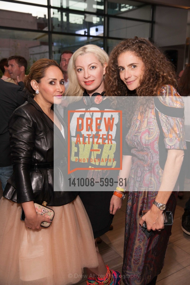 Brenda Zarate, Sonya Molodetskaya, Monica Savini, 7x7 HOT 20, US, October 9th, 2014,Drew Altizer, Drew Altizer Photography, full-service event agency, private events, San Francisco photographer, photographer California