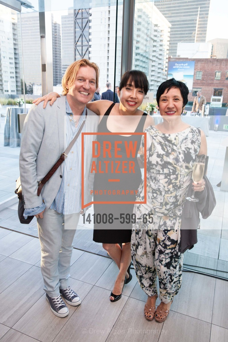 Keanan Duffty, Jodi Nakatsuka, Nancy Garcia, 7x7 HOT 20, US, October 8th, 2014,Drew Altizer, Drew Altizer Photography, full-service agency, private events, San Francisco photographer, photographer california