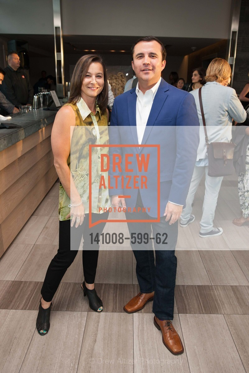 Christine Aldeguer, George Jaramillo, 7x7 HOT 20, US, October 8th, 2014,Drew Altizer, Drew Altizer Photography, full-service agency, private events, San Francisco photographer, photographer california