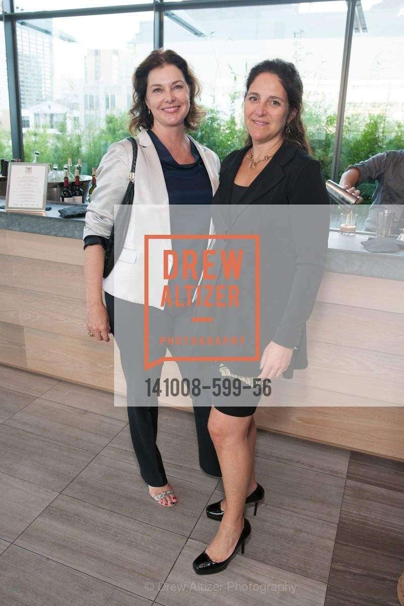 Patricia Wyrod, Karen Silverman, 7x7 HOT 20, US, October 8th, 2014,Drew Altizer, Drew Altizer Photography, full-service agency, private events, San Francisco photographer, photographer california