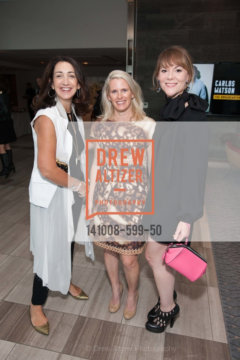 Pam Baer, Marie Hurabiell, Chloe Hennen, 7x7 HOT 20, US, October 8th, 2014,Drew Altizer, Drew Altizer Photography, full-service agency, private events, San Francisco photographer, photographer california