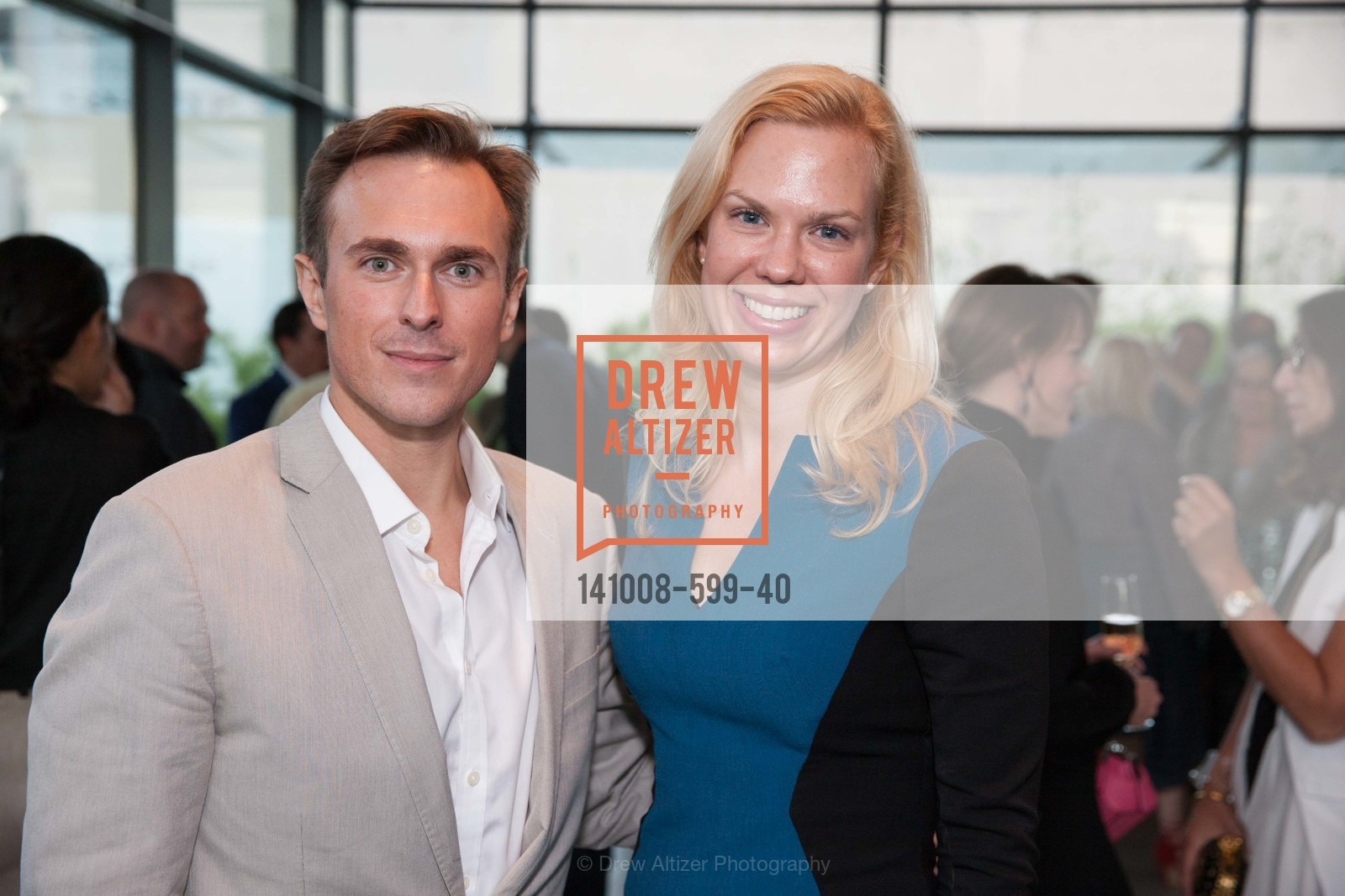 Sean Sullivan, Rachelle Soderstrom, 7x7 HOT 20, US, October 8th, 2014,Drew Altizer, Drew Altizer Photography, full-service agency, private events, San Francisco photographer, photographer california