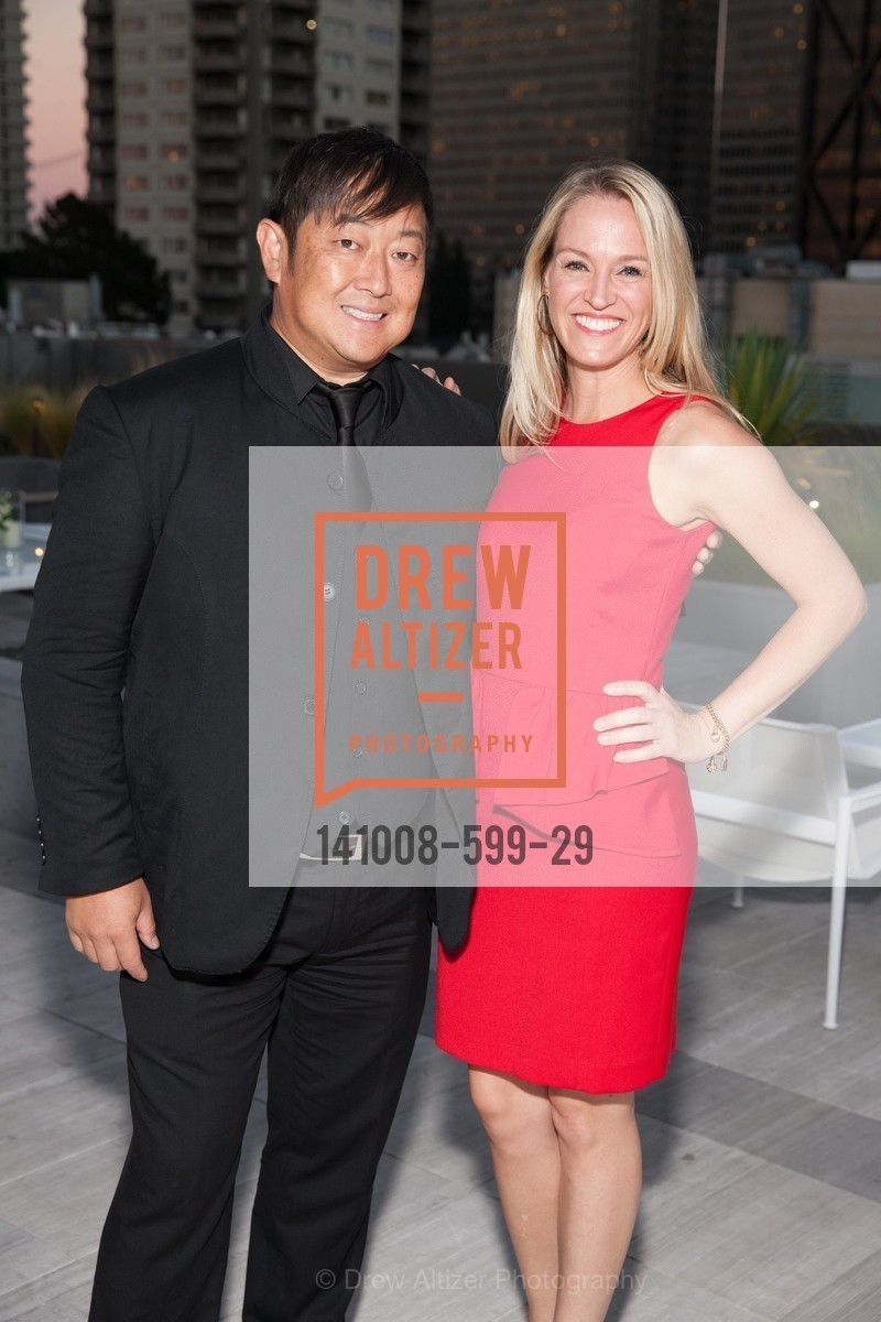 Dave Kim, Julia Nottebohm, 7x7 HOT 20, US, October 9th, 2014,Drew Altizer, Drew Altizer Photography, full-service agency, private events, San Francisco photographer, photographer california