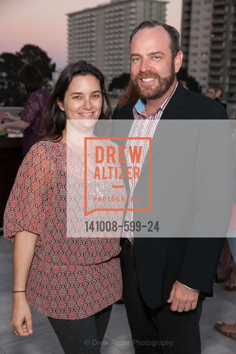 Stacey Horne, Stephen Flowers, 7x7 HOT 20, US, October 9th, 2014,Drew Altizer, Drew Altizer Photography, full-service agency, private events, San Francisco photographer, photographer california