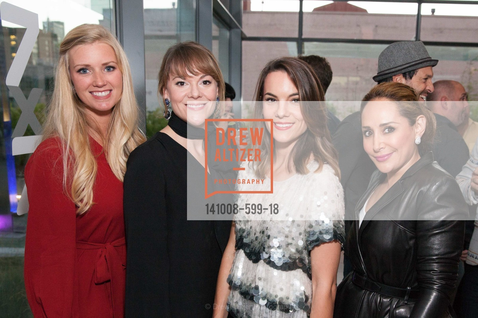 Ann Bedwell, Chloe Hennen, Natalie Wages, Brenda Zarate, 7x7 HOT 20, US, October 8th, 2014,Drew Altizer, Drew Altizer Photography, full-service agency, private events, San Francisco photographer, photographer california