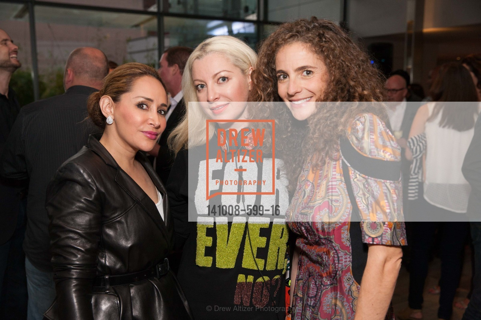 Brenda Zarate, Sonya Molodetskaya, Monica Savini, 7x7 HOT 20, US, October 9th, 2014,Drew Altizer, Drew Altizer Photography, full-service agency, private events, San Francisco photographer, photographer california