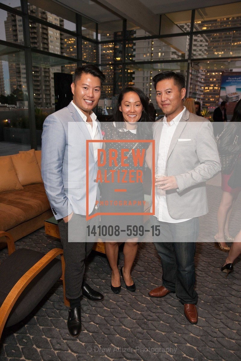 Richard Chua, Liz Brusca, Raymond Chua, 7x7 HOT 20, US, October 9th, 2014,Drew Altizer, Drew Altizer Photography, full-service agency, private events, San Francisco photographer, photographer california