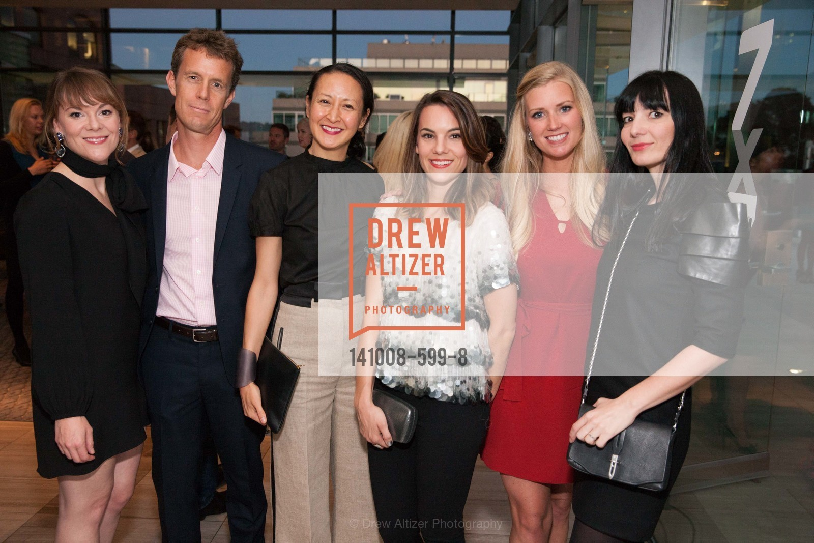 Chloe Harris, Jothen Frey, Tina Frey, Natalie Wages, Ann Bedwell, Camelia Zkikos, 7x7 HOT 20, US, October 8th, 2014,Drew Altizer, Drew Altizer Photography, full-service agency, private events, San Francisco photographer, photographer california