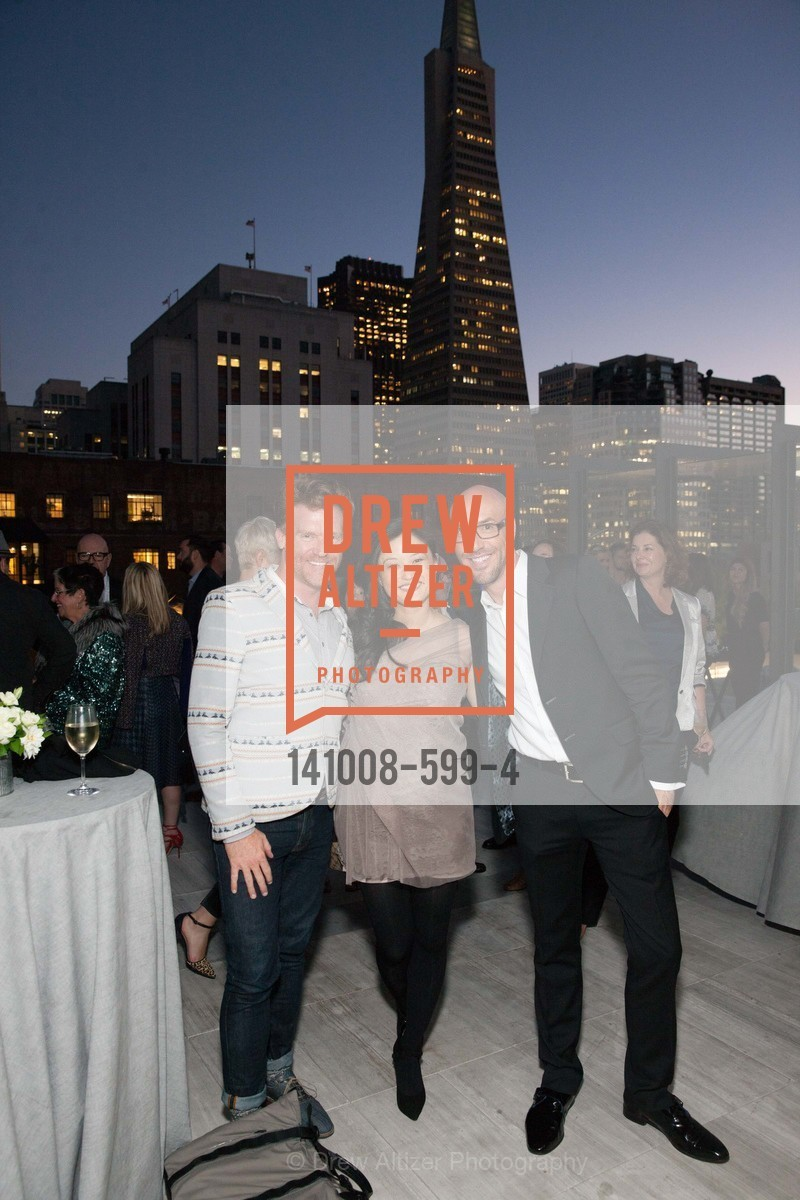 Brock Keeling, Catherine Kwong, Victor Cembellin, 7x7 HOT 20, US, October 8th, 2014,Drew Altizer, Drew Altizer Photography, full-service agency, private events, San Francisco photographer, photographer california