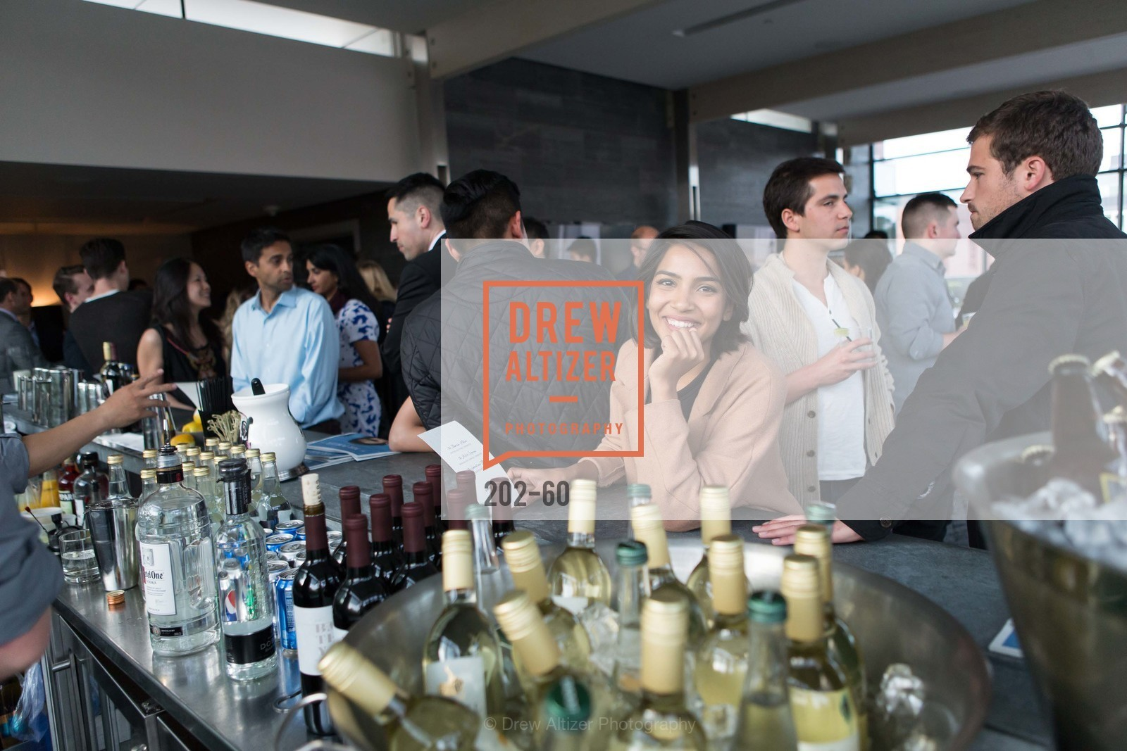 Atmosphere, MR PORTER Celebrate The San Francisco Issue of The Journal, The Battery Rooftop - The Battery SF, April 23rd, 2015