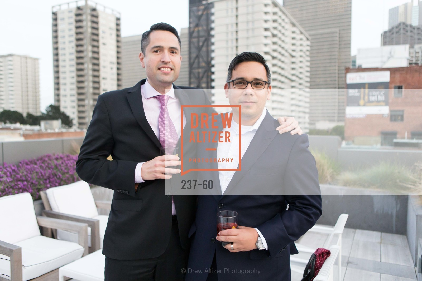 Aaron Barrera, Gonzalo Martinez, MR PORTER Celebrate The San Francisco Issue of The Journal, The Battery Rooftop - The Battery SF, April 23rd, 2015,Drew Altizer, Drew Altizer Photography, full-service event agency, private events, San Francisco photographer, photographer California