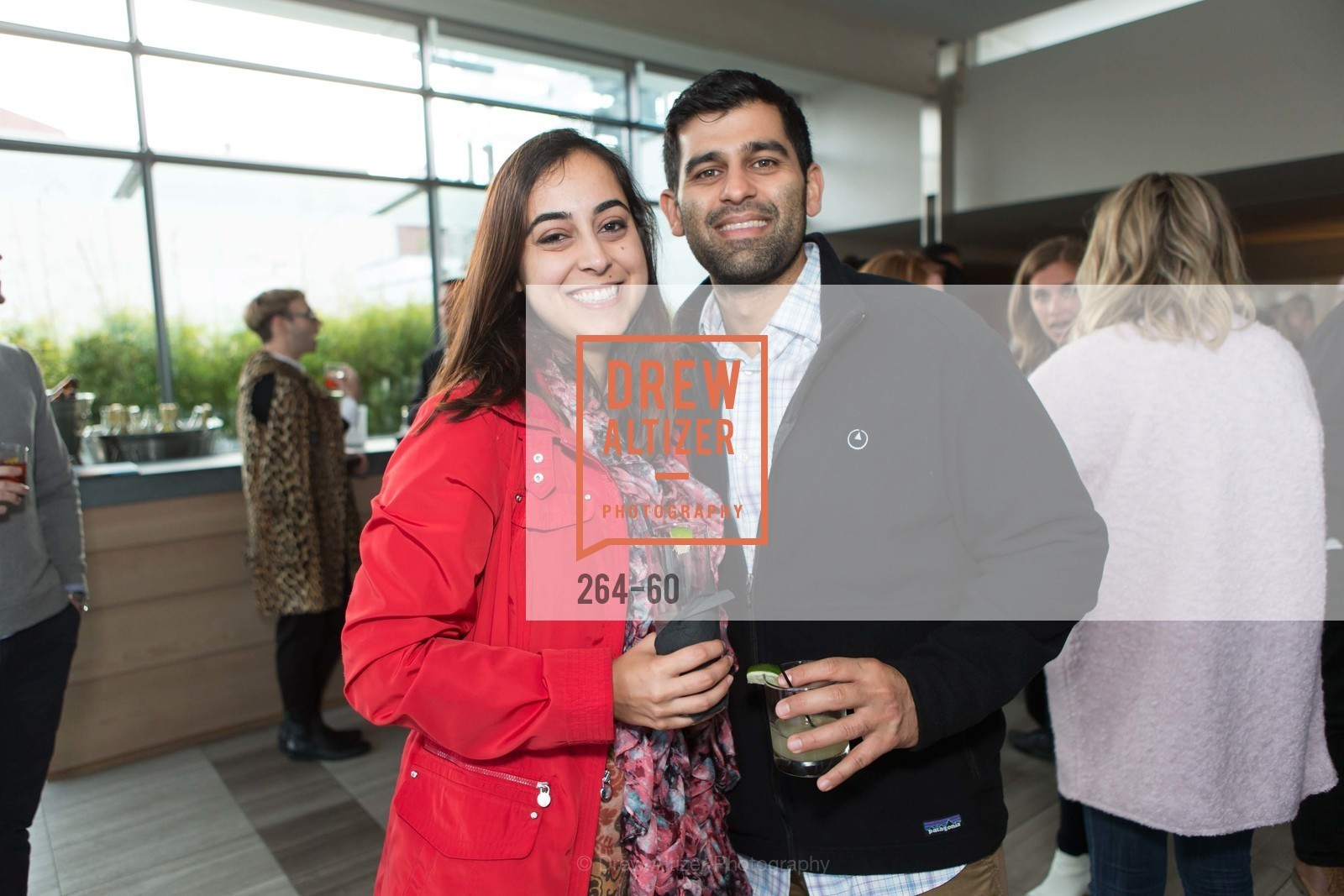 Firoozeh Mofakhami, Amit Phull, MR PORTER Celebrate The San Francisco Issue of The Journal, The Battery Rooftop - The Battery SF, April 23rd, 2015,Drew Altizer, Drew Altizer Photography, full-service agency, private events, San Francisco photographer, photographer california