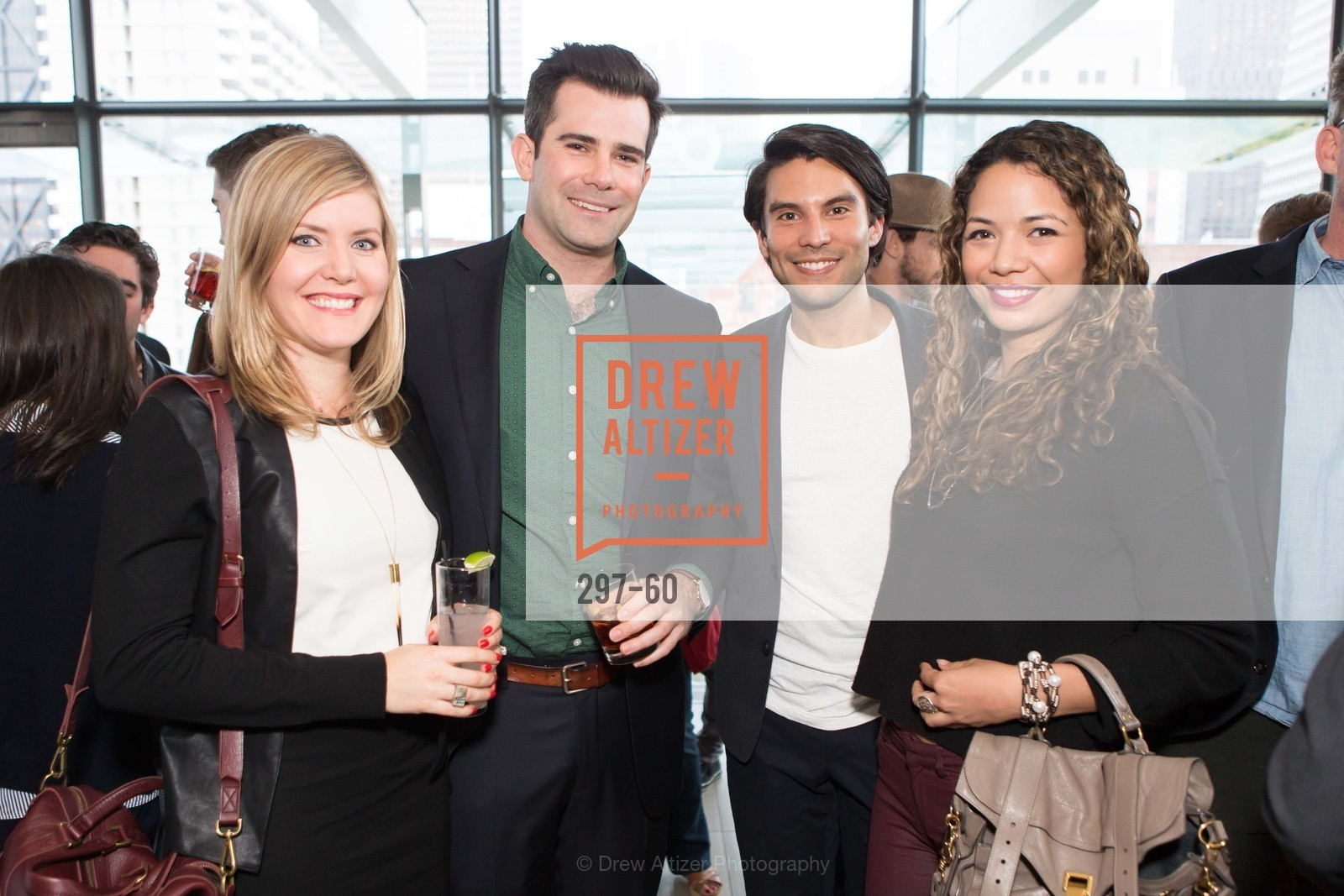 Anne Kelly, Tony Gunterman, Carlos Rivera-Anaya, Angela Sobrepena, MR PORTER Celebrate The San Francisco Issue of The Journal, The Battery Rooftop - The Battery SF, April 23rd, 2015,Drew Altizer, Drew Altizer Photography, full-service agency, private events, San Francisco photographer, photographer california