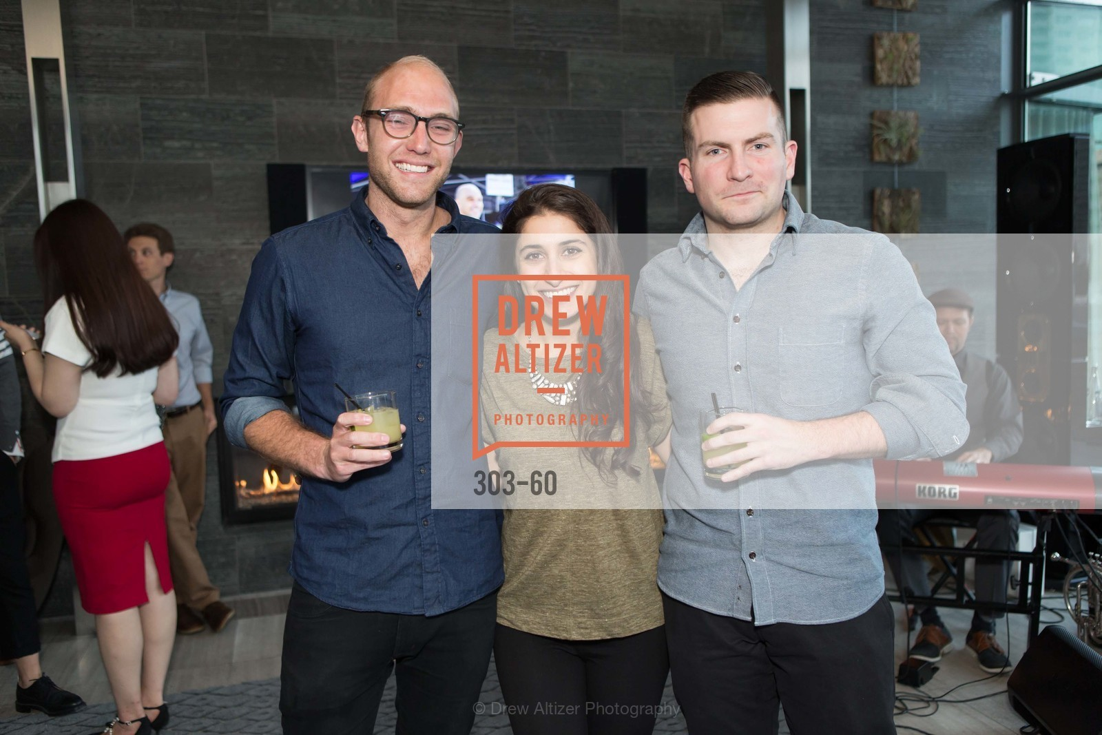 Spencer Ringkas, Sherry Ramatian, Matt Urns, MR PORTER Celebrate The San Francisco Issue of The Journal, The Battery Rooftop - The Battery SF, April 23rd, 2015,Drew Altizer, Drew Altizer Photography, full-service agency, private events, San Francisco photographer, photographer california