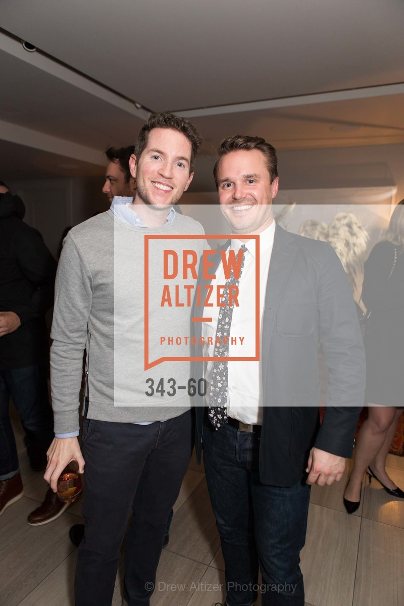 Cory Ohlendorf, Michael Krueger, MR PORTER Celebrate The San Francisco Issue of The Journal, The Battery Rooftop - The Battery SF, April 23rd, 2015,Drew Altizer, Drew Altizer Photography, full-service agency, private events, San Francisco photographer, photographer california