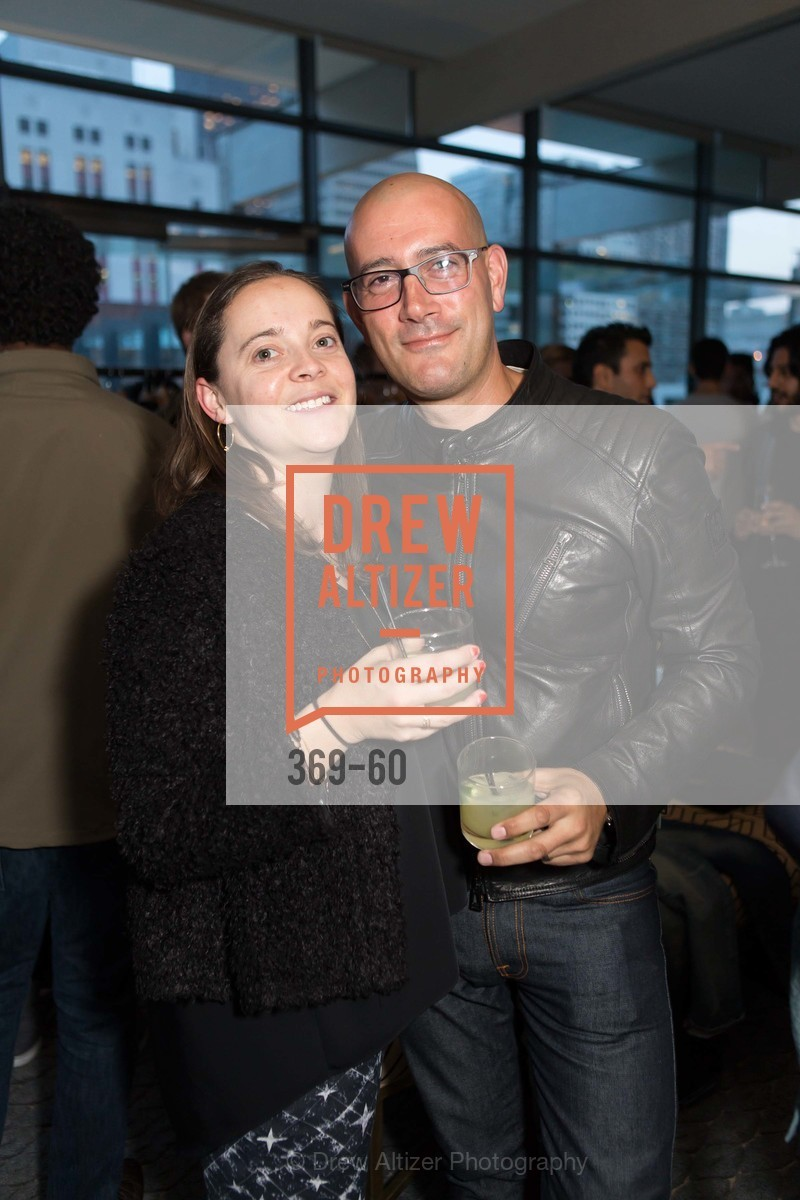Suzie Simmons, Dan Chase, MR PORTER Celebrate The San Francisco Issue of The Journal, The Battery Rooftop - The Battery SF, April 23rd, 2015,Drew Altizer, Drew Altizer Photography, full-service event agency, private events, San Francisco photographer, photographer California
