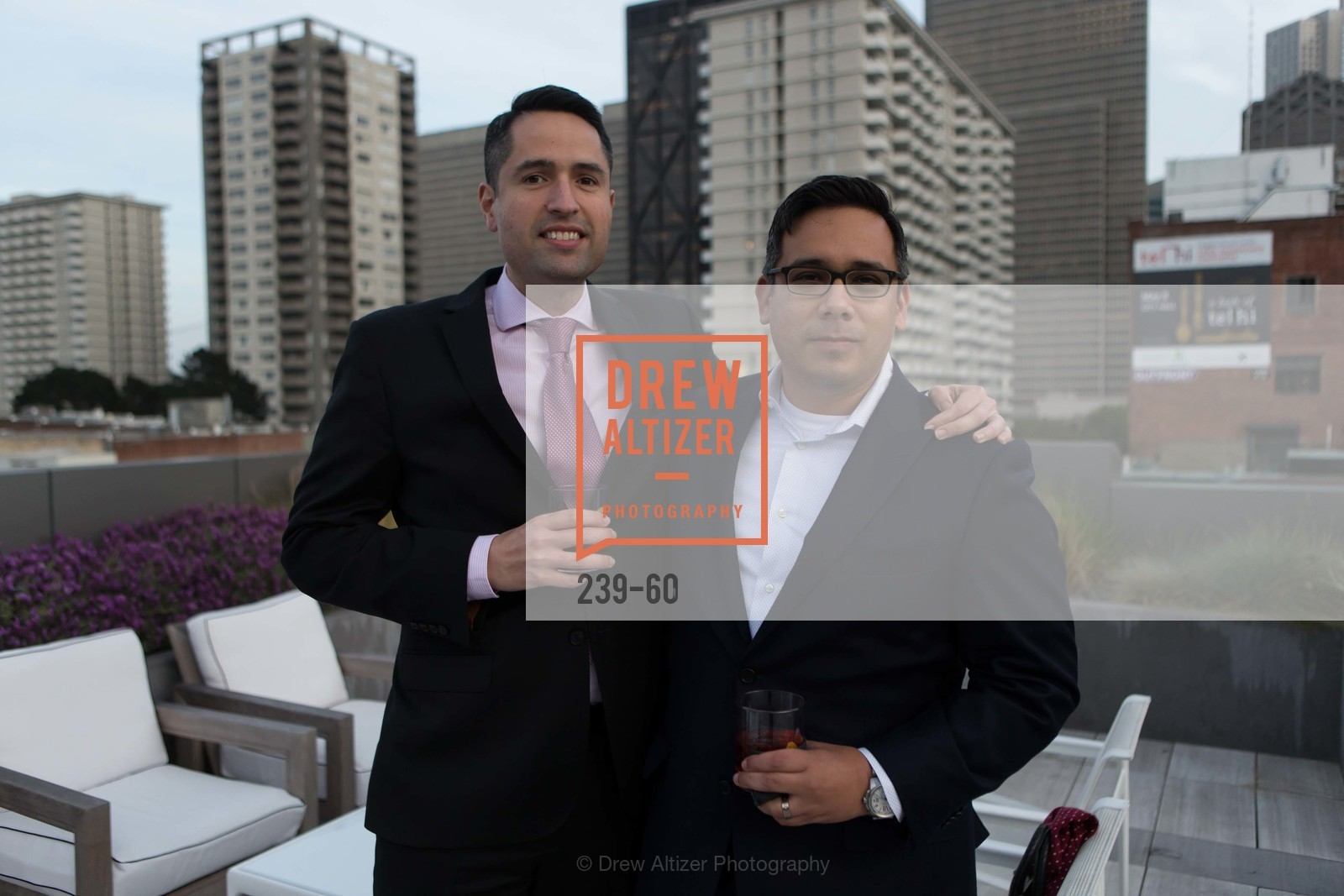 Aaron Barrera, Gonzalo Martinez, MR PORTER Celebrate The San Francisco Issue of The Journal, The Battery Rooftop - The Battery SF, April 23rd, 2015,Drew Altizer, Drew Altizer Photography, full-service agency, private events, San Francisco photographer, photographer california