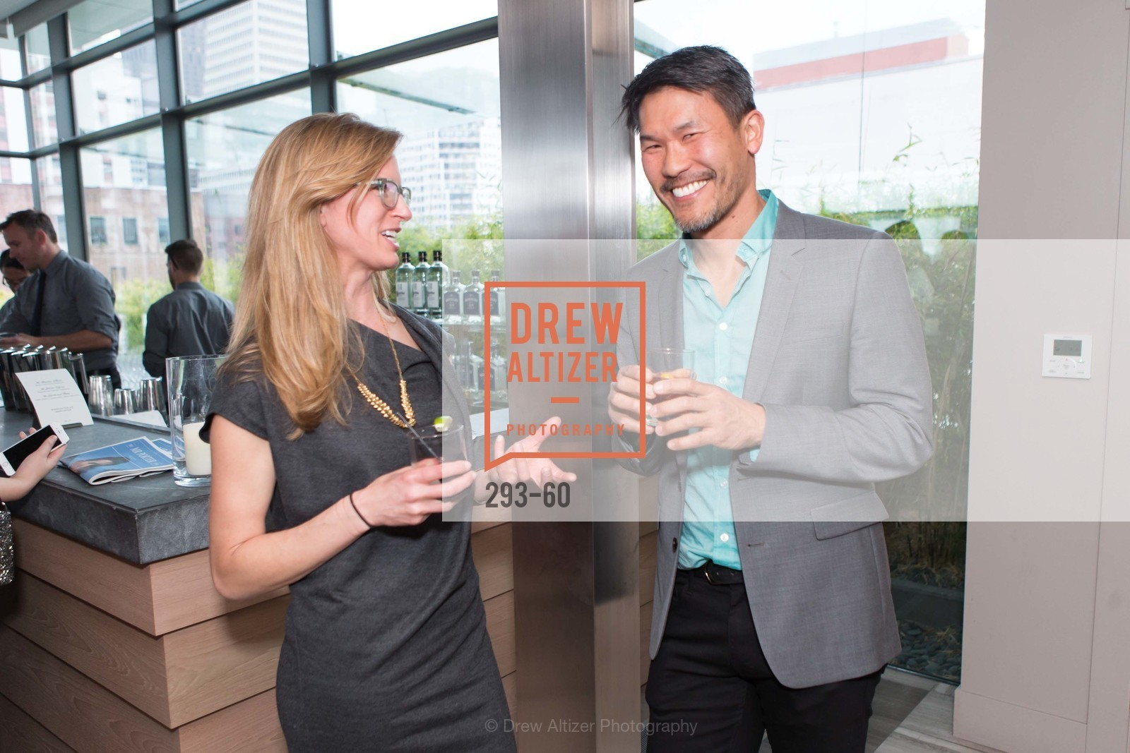 Allison McHolly, Derek Chan, MR PORTER Celebrate The San Francisco Issue of The Journal, The Battery Rooftop - The Battery SF, April 23rd, 2015,Drew Altizer, Drew Altizer Photography, full-service agency, private events, San Francisco photographer, photographer california