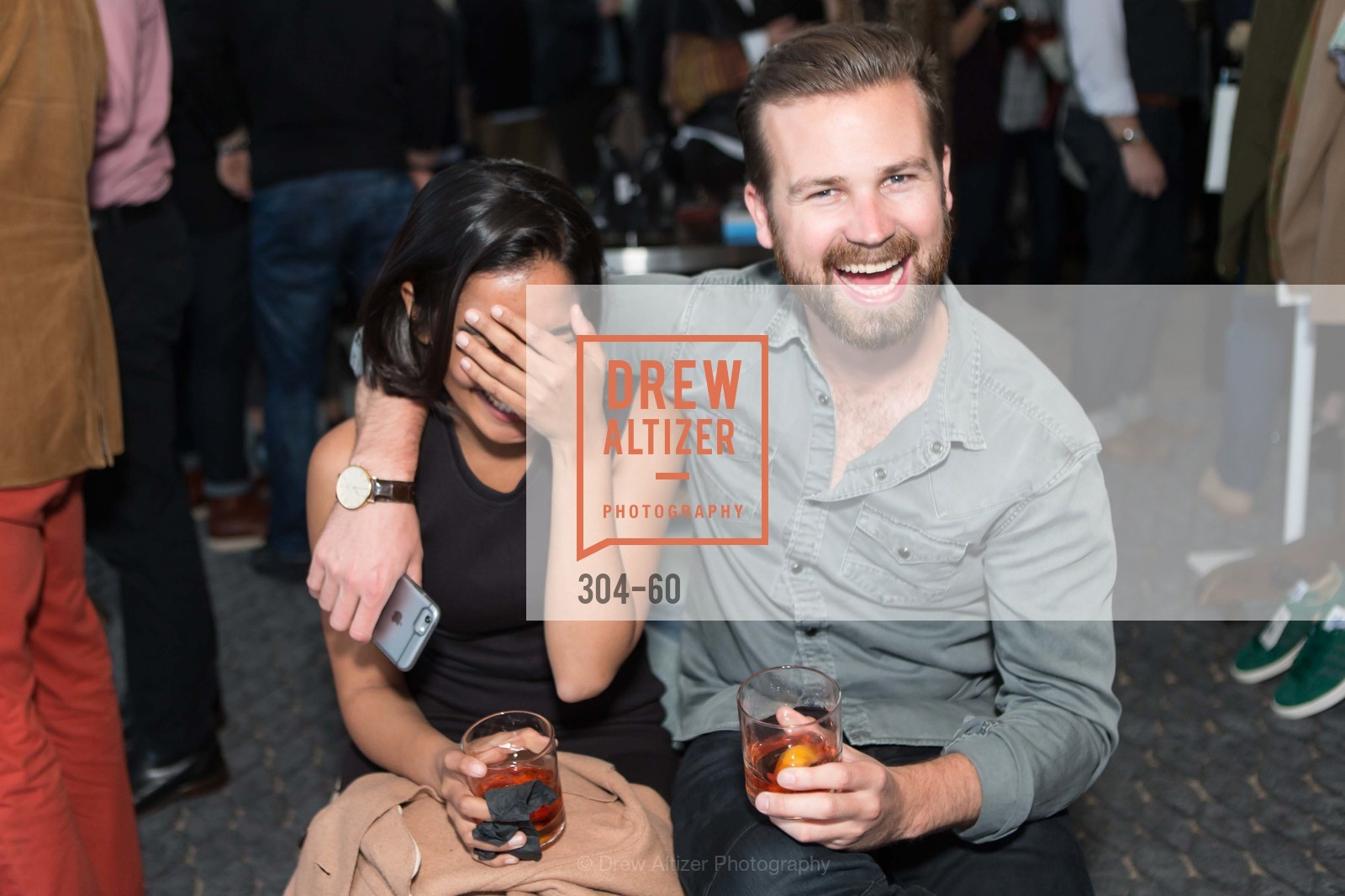 Zara Rahim, Jeremy Lermitte, MR PORTER Celebrate The San Francisco Issue of The Journal, The Battery Rooftop - The Battery SF, April 23rd, 2015,Drew Altizer, Drew Altizer Photography, full-service agency, private events, San Francisco photographer, photographer california