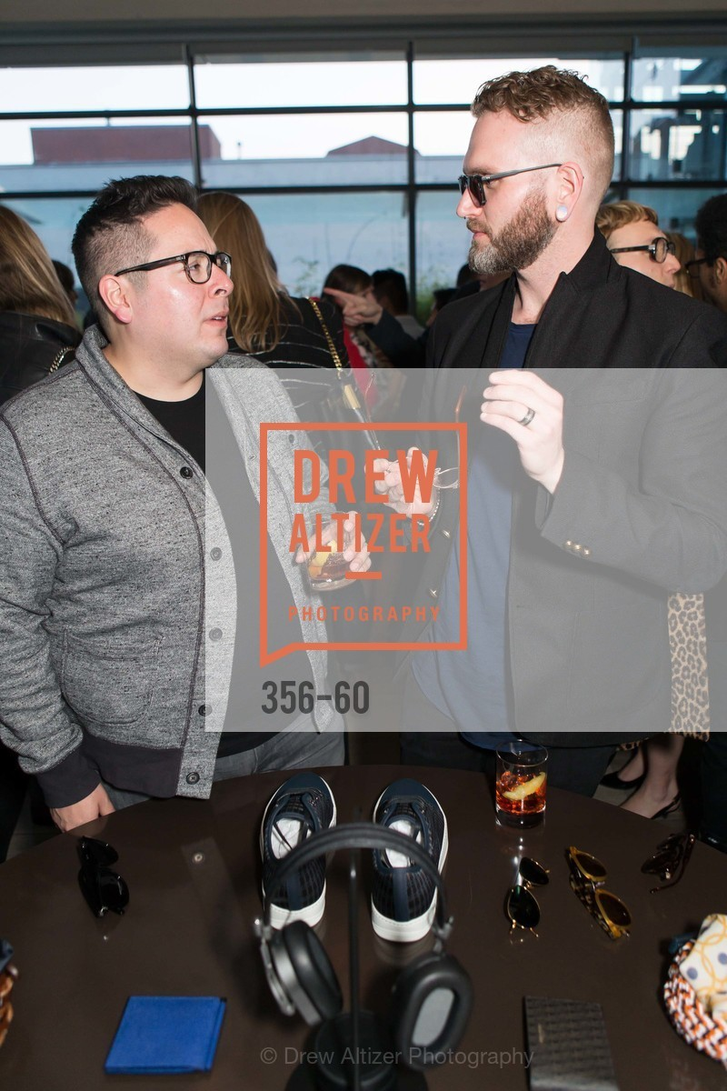 Extras, MR PORTER Celebrate The San Francisco Issue of The Journal, April 23rd, 2015, Photo,Drew Altizer, Drew Altizer Photography, full-service event agency, private events, San Francisco photographer, photographer California