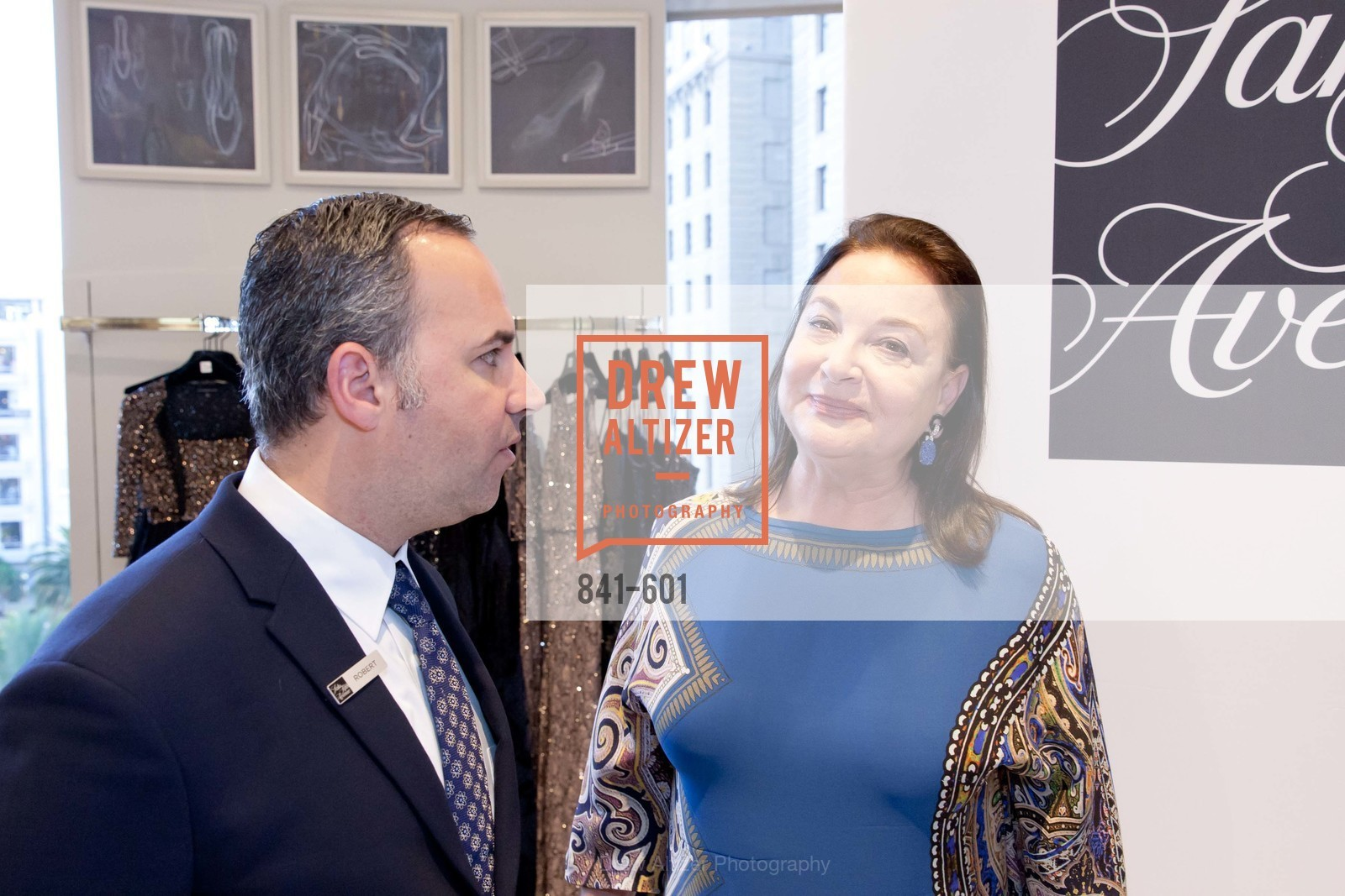 Robert Arnold-Kraft, Elizabeth Merrill, SAKS FIFTH AVENUE and HARPER'S BAZAAR Host the San Francisco Yacht Club, US, October 9th, 2014,Drew Altizer, Drew Altizer Photography, full-service agency, private events, San Francisco photographer, photographer california