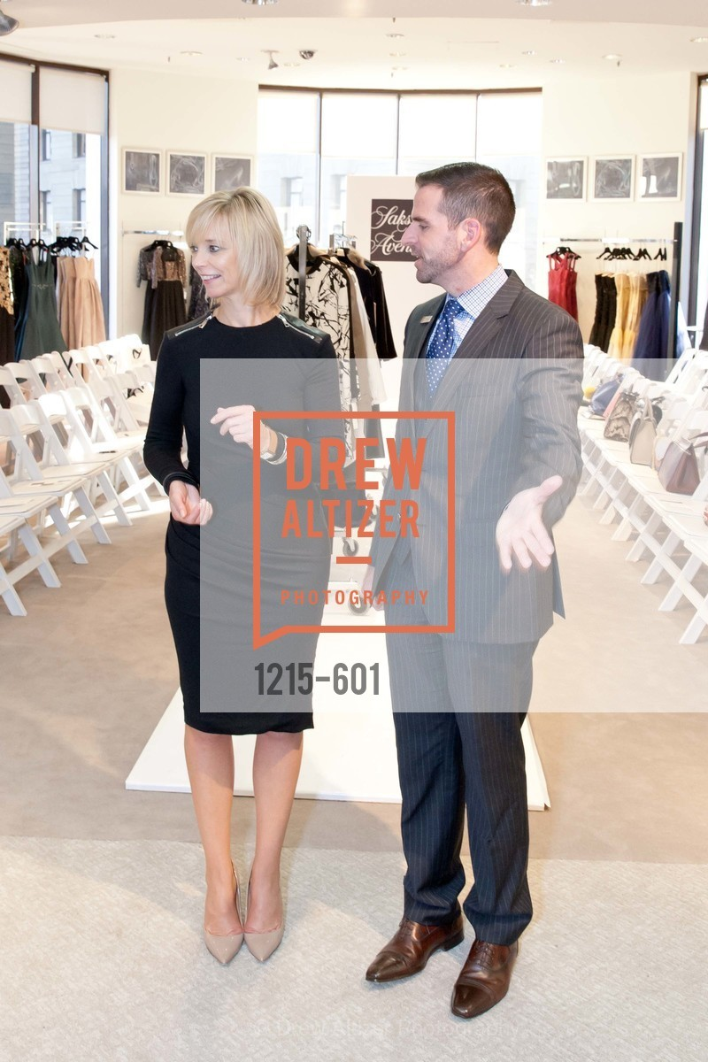 Avril Graham, Ryan Williams, SAKS FIFTH AVENUE and HARPER'S BAZAAR Host the San Francisco Yacht Club, US, October 9th, 2014,Drew Altizer, Drew Altizer Photography, full-service agency, private events, San Francisco photographer, photographer california