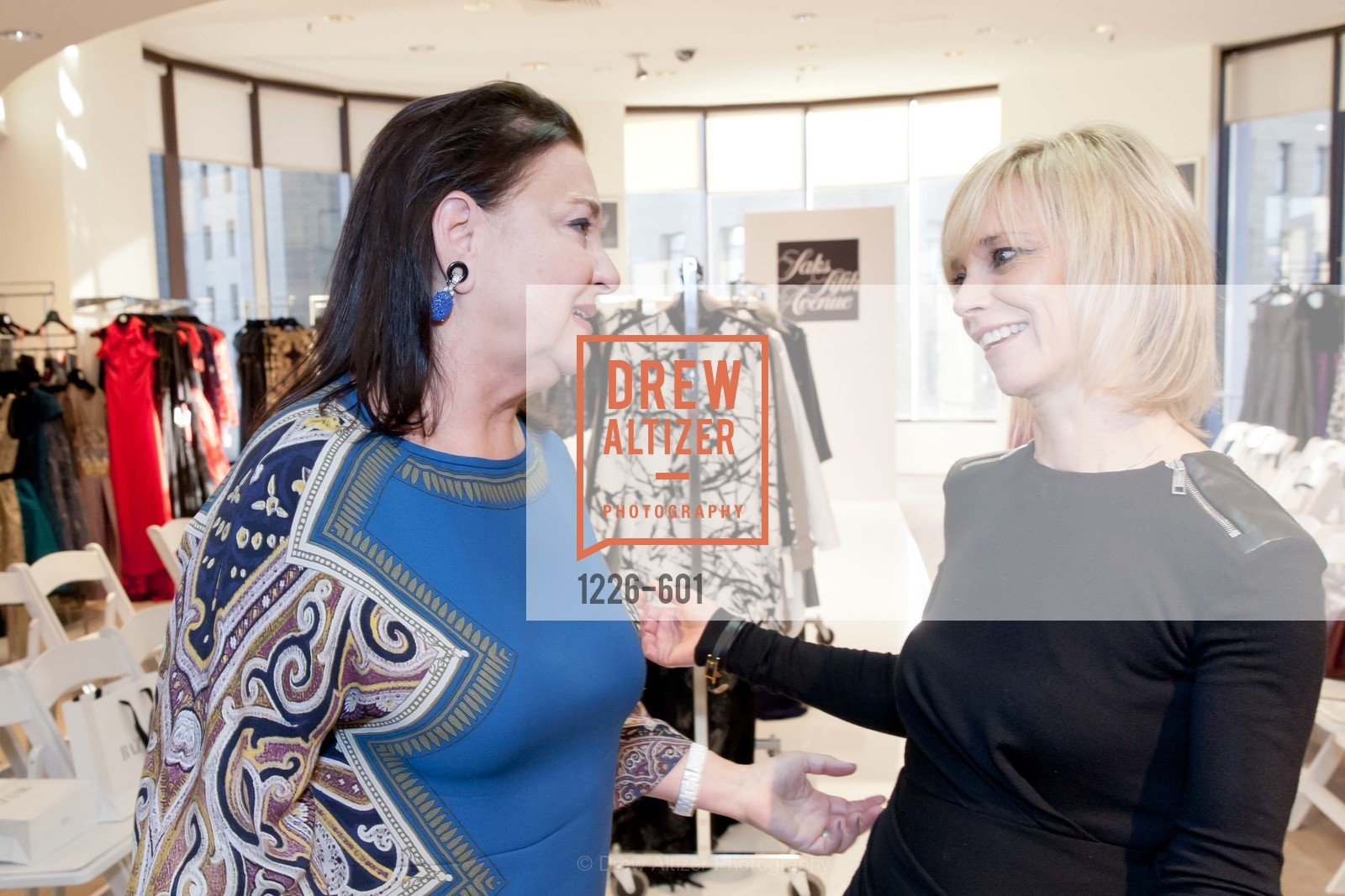 Elizabeth Merrill, Avril Graham, SAKS FIFTH AVENUE and HARPER'S BAZAAR Host the San Francisco Yacht Club, US, October 9th, 2014,Drew Altizer, Drew Altizer Photography, full-service agency, private events, San Francisco photographer, photographer california