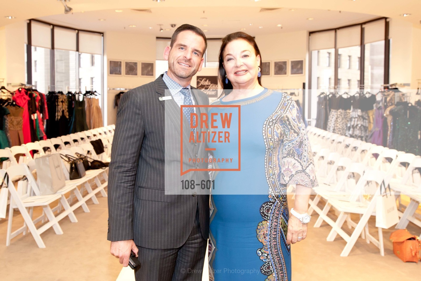 Ryan Williams, Elizabeth Merrill, SAKS FIFTH AVENUE and HARPER'S BAZAAR Host the San Francisco Yacht Club, US, October 9th, 2014,Drew Altizer, Drew Altizer Photography, full-service agency, private events, San Francisco photographer, photographer california