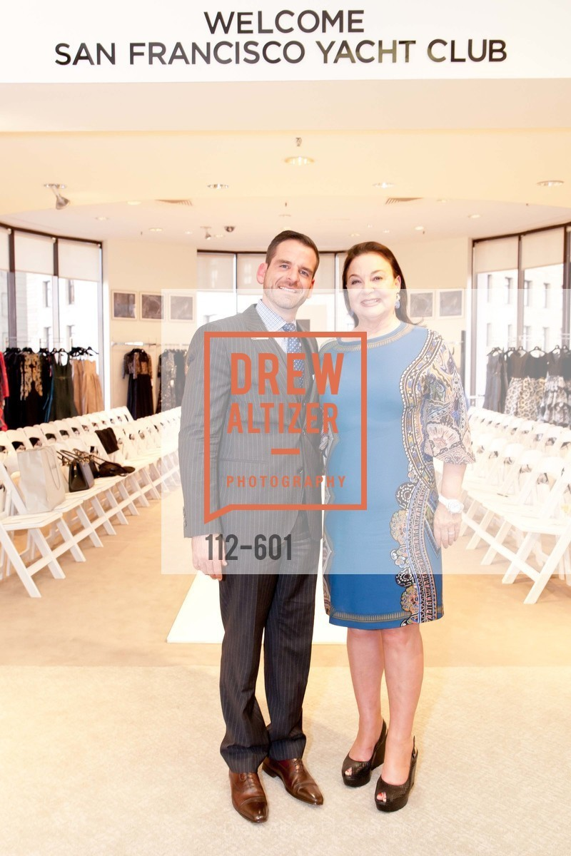 Ryan Williams, Elizabeth Merrill, SAKS FIFTH AVENUE and HARPER'S BAZAAR Host the San Francisco Yacht Club, US, October 8th, 2014,Drew Altizer, Drew Altizer Photography, full-service agency, private events, San Francisco photographer, photographer california