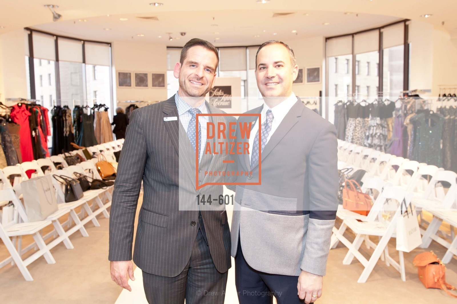 Ryan Williams, Robert Arnold-Kraft, SAKS FIFTH AVENUE and HARPER'S BAZAAR Host the San Francisco Yacht Club, US, October 8th, 2014,Drew Altizer, Drew Altizer Photography, full-service agency, private events, San Francisco photographer, photographer california