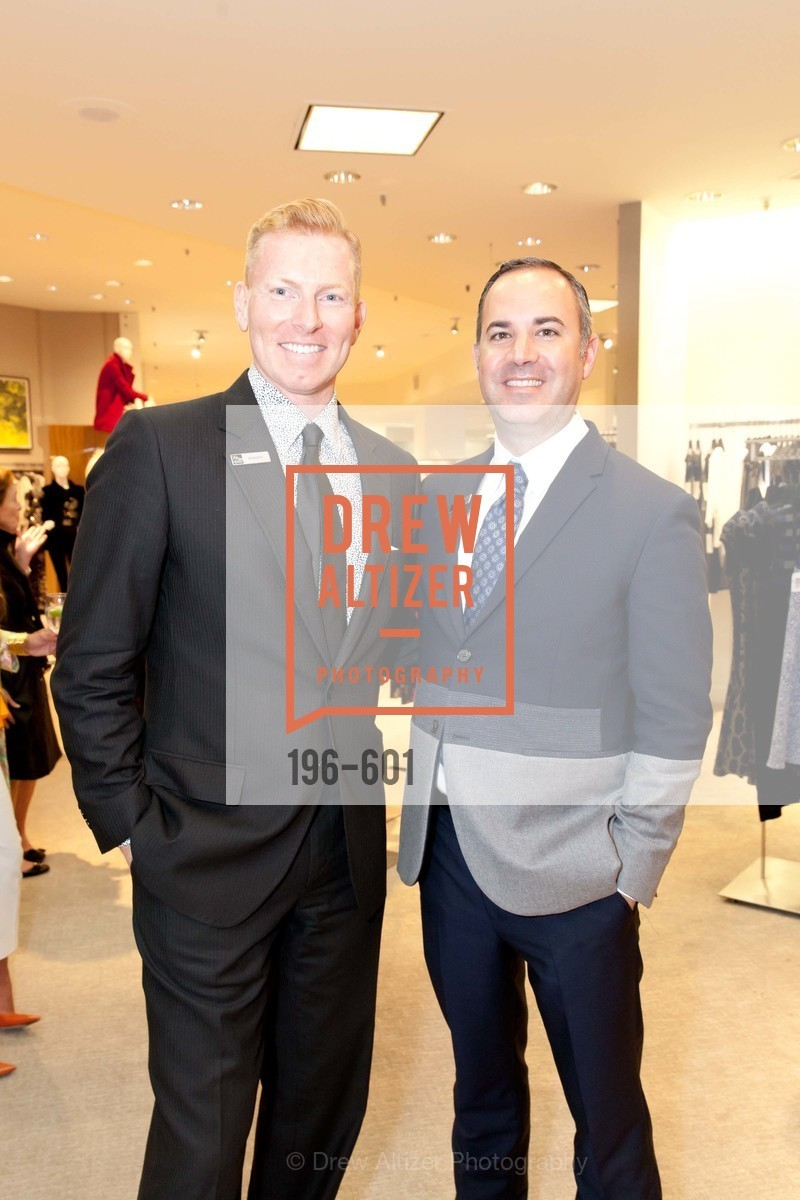 Randy Moore, Robert Arnold-Kraft, SAKS FIFTH AVENUE and HARPER'S BAZAAR Host the San Francisco Yacht Club, US, October 9th, 2014,Drew Altizer, Drew Altizer Photography, full-service agency, private events, San Francisco photographer, photographer california