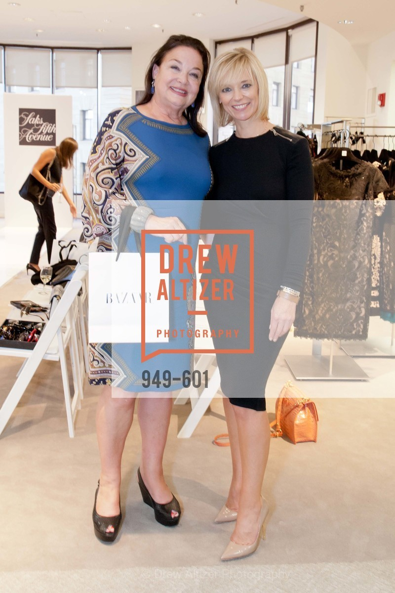 Elizabeth Merrill, Avril Graham, SAKS FIFTH AVENUE and HARPER'S BAZAAR Host the San Francisco Yacht Club, US, October 8th, 2014,Drew Altizer, Drew Altizer Photography, full-service agency, private events, San Francisco photographer, photographer california