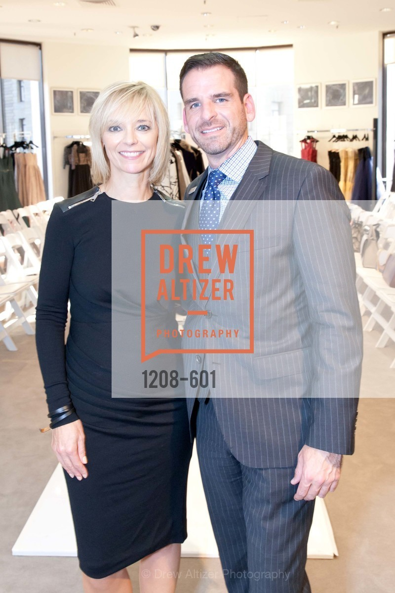 Avril Graham, Ryan Williams, SAKS FIFTH AVENUE and HARPER'S BAZAAR Host the San Francisco Yacht Club, US, October 8th, 2014,Drew Altizer, Drew Altizer Photography, full-service agency, private events, San Francisco photographer, photographer california