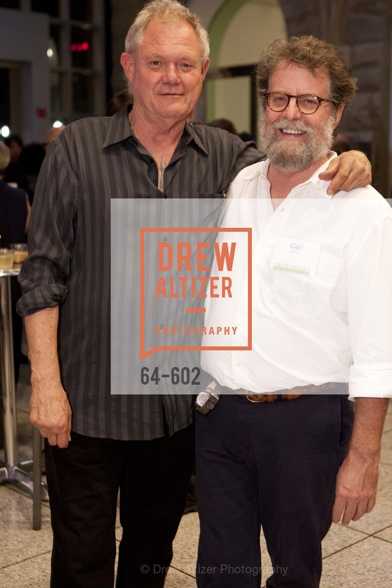 RR Jones, Carl Rohrs, SAN JOSE MUSEUM OF ART Fall Reception Opening, US, October 9th, 2014,Drew Altizer, Drew Altizer Photography, full-service agency, private events, San Francisco photographer, photographer california