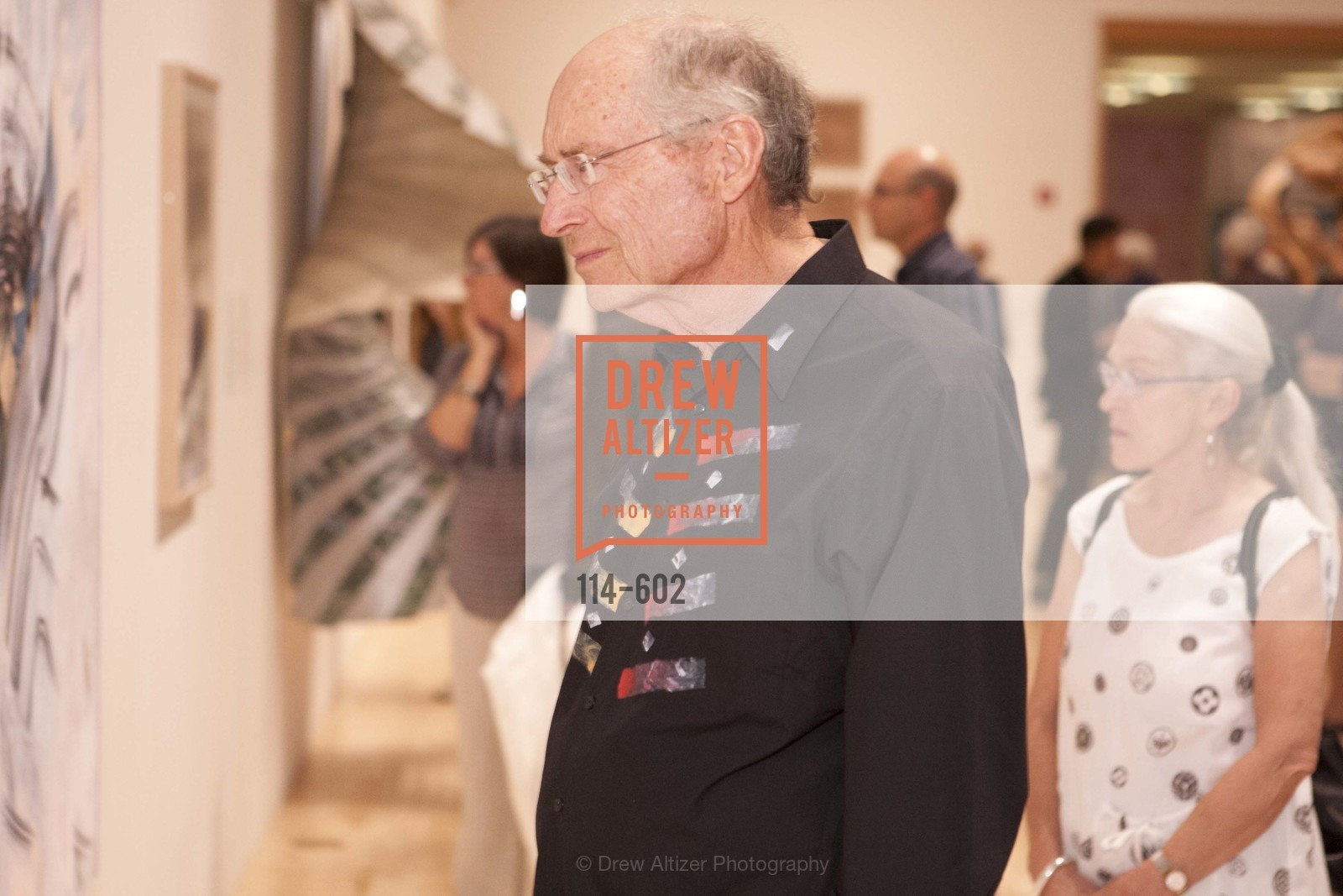 Extras, SAN JOSE MUSEUM OF ART Fall Reception Opening, October 9th, 2014, Photo,Drew Altizer, Drew Altizer Photography, full-service agency, private events, San Francisco photographer, photographer california