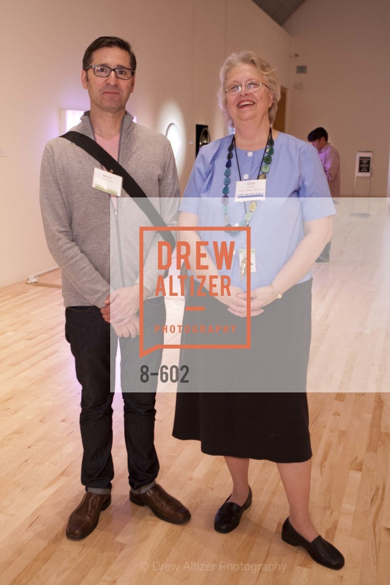 Marc Weidenbaum, Deb Norberg, SAN JOSE MUSEUM OF ART Fall Reception Opening, US, October 9th, 2014,Drew Altizer, Drew Altizer Photography, full-service agency, private events, San Francisco photographer, photographer california