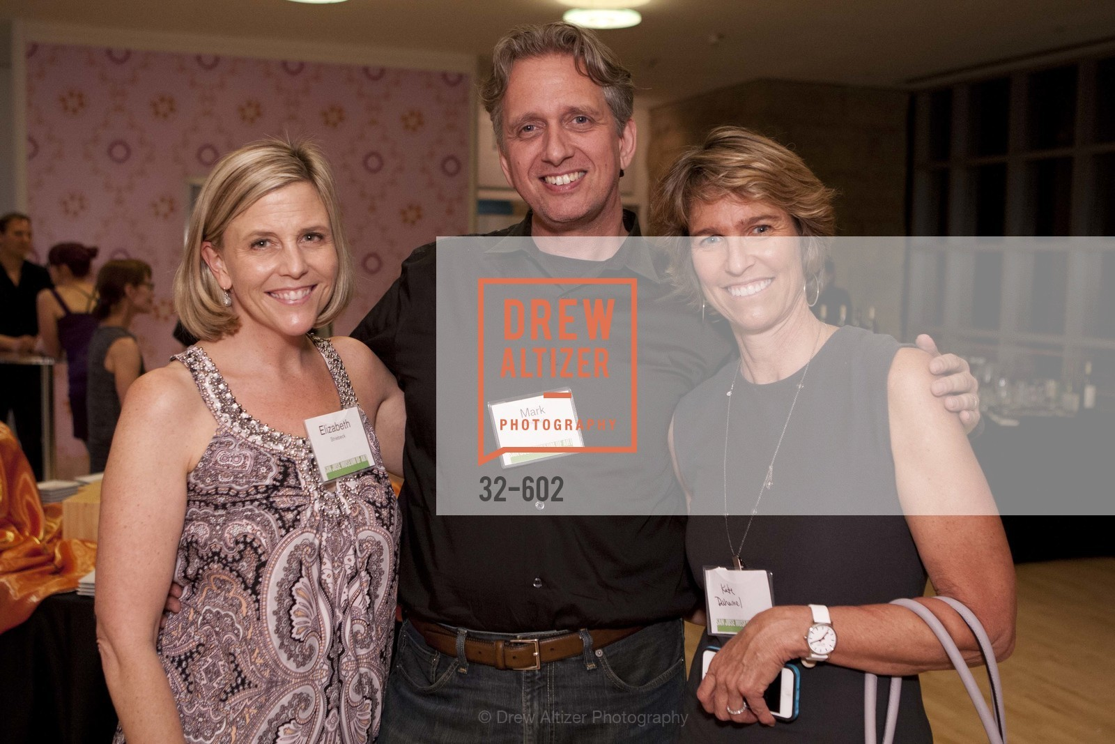 Elizabeth Striebeck, Mark Striebeck, Kate Duhamel, SAN JOSE MUSEUM OF ART Fall Reception Opening, US, October 9th, 2014,Drew Altizer, Drew Altizer Photography, full-service agency, private events, San Francisco photographer, photographer california