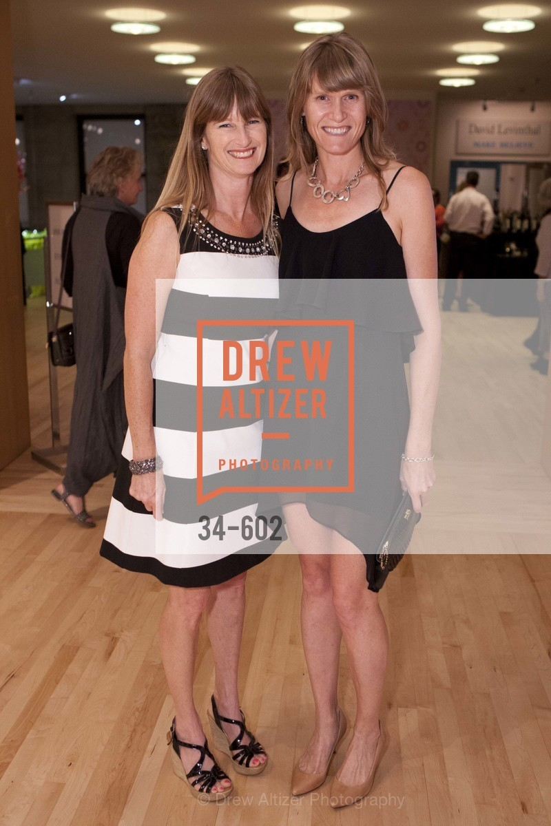 Jennifer Roseborough, Janette Karthaus, SAN JOSE MUSEUM OF ART Fall Reception Opening, US, October 8th, 2014,Drew Altizer, Drew Altizer Photography, full-service agency, private events, San Francisco photographer, photographer california