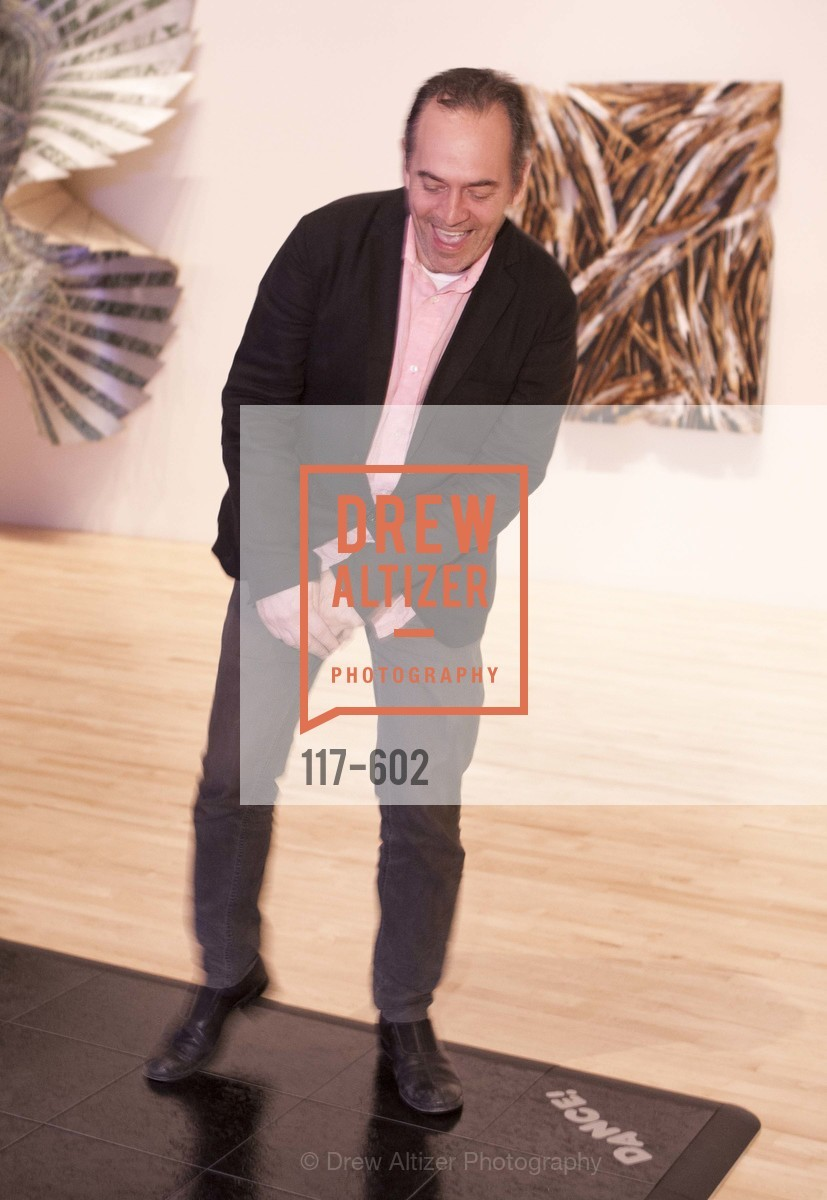 Paolo Salvagione, SAN JOSE MUSEUM OF ART Fall Reception Opening, US, October 9th, 2014,Drew Altizer, Drew Altizer Photography, full-service agency, private events, San Francisco photographer, photographer california