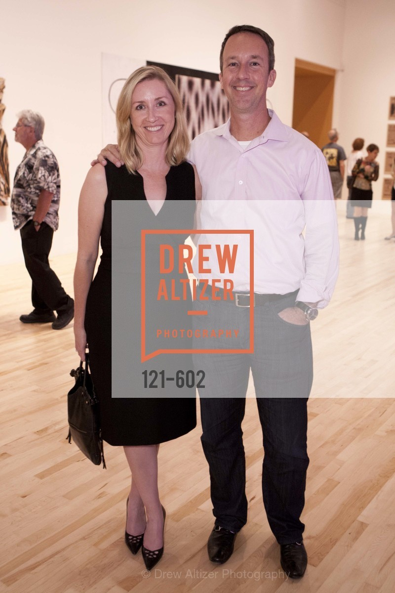 Brooke Hartzell, Tad Freese, SAN JOSE MUSEUM OF ART Fall Reception Opening, US, October 8th, 2014,Drew Altizer, Drew Altizer Photography, full-service agency, private events, San Francisco photographer, photographer california