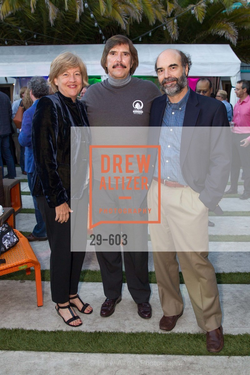Carolyn Spitz, John Rosin, Stephen Spitz, 22nd Annual TNDC CELEBRITY POOL TOSS, US, October 9th, 2014,Drew Altizer, Drew Altizer Photography, full-service event agency, private events, San Francisco photographer, photographer California