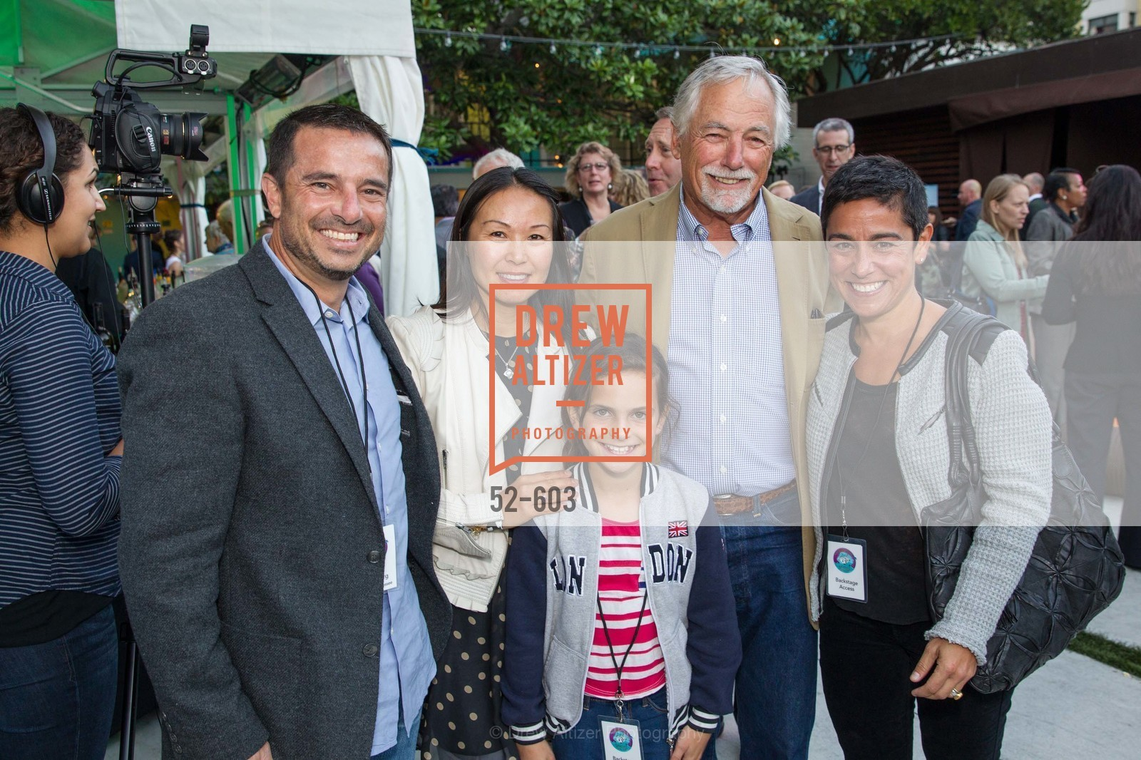 Phil Ginsburg, Maggie Wei, Sarah Ginsburg, Mark Buell, Emily Ginsbury, 22nd Annual TNDC CELEBRITY POOL TOSS, US, October 9th, 2014,Drew Altizer, Drew Altizer Photography, full-service agency, private events, San Francisco photographer, photographer california